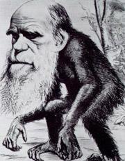 Человек не был создан по образу Божию