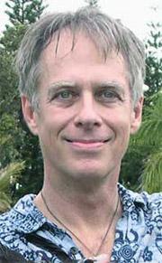 Стивен Лаберж