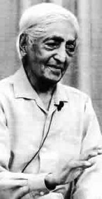 Джидду Кришнамурти «Медитация»