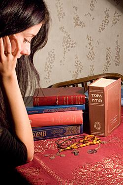 Религия в моде?