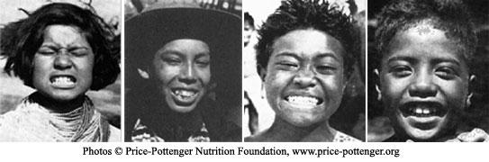 Правильное питание. Опыт предков