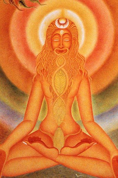 Йога: секреты концентрации