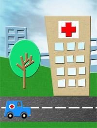 О вреде госпитализации и медикаментозной терапии