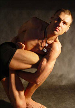 Московские йоги, кто они?