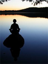 Личный опыт медитации сатипаттхана