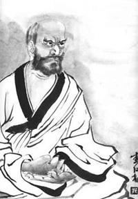 «The Zen Master» / Художник Jan Zaremba