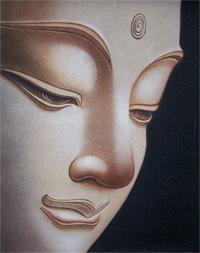 Путь ищущего и откровение нашедшего: Будда