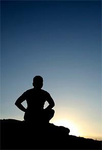 Почему не стоит не медитировать