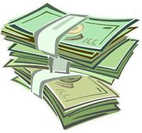 Деньги и тренировки