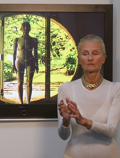 Натали Дроэн: «В 86 лет я сохранила свое тело живым!»