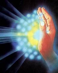 О магическом одномоментном открытии энергоканалов рук