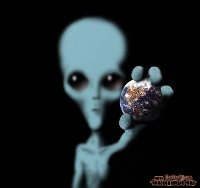 НЛО и инопланетяне