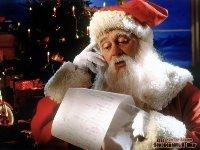 Новый год 2013. Обращение Деда Мороза
