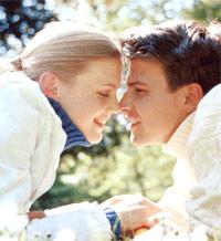 Феромоны: любовь с первого нюха?