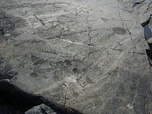 Великий Камень Алатырь