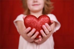 Слова любви чувств ради