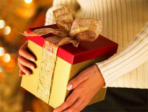 Великие дары любви