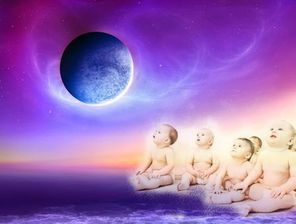 Эволюция духовности