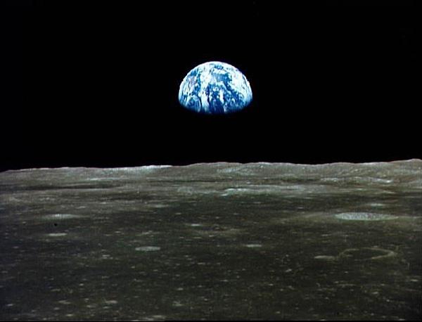 Тайны Луны и теория заговора