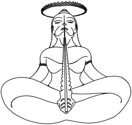 Мурчха пранаяма и йога бардо