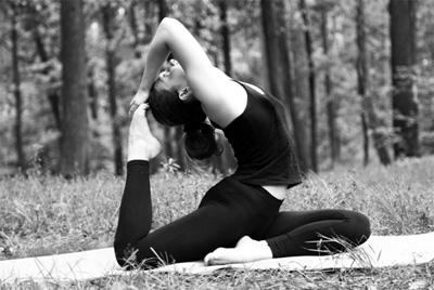 Йога и потоотделение