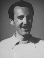 Самая ранняя из имеющихся фото Пэра Вертина (Вестина)