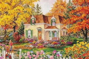 Духовный дом
