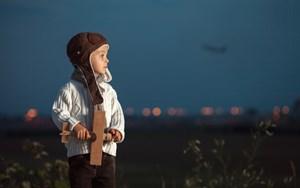 Какие цели с детства формирует общество у человека