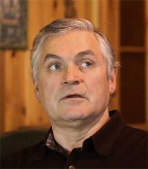 Владимир Жикаренцев