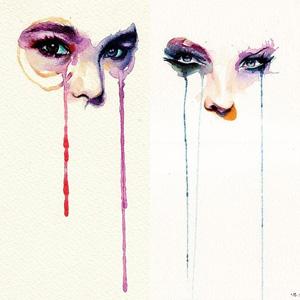 О плаче, смерти и о песне