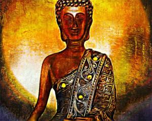 Внетелесные состояния в буддизме