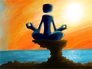Инструкция по медитации