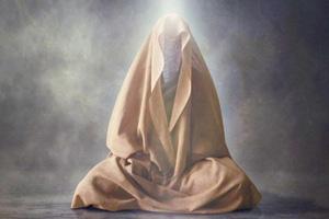 Духовная сказка о Ма-Ше и общине отшельников мед-Ведей