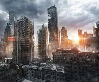 12 причин, которые могут вызвать конец света