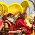 Гьюдмед ― монастырь поющих монахов