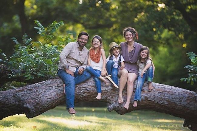 Брук Хэмптон (автор статьи), Билли и дети