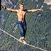 Залог счастливой осознанной жизни — в непрерывном удержании баланса