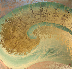 Карма мозга: обречены ли мы жить в иллюзии?