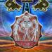 Шаманский бубен – живая магия