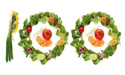 Вегетарианская стодневка. Как отказаться от мяса и не стать овощем