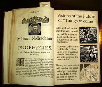 О времени Великого Прихода и Спасителе мира