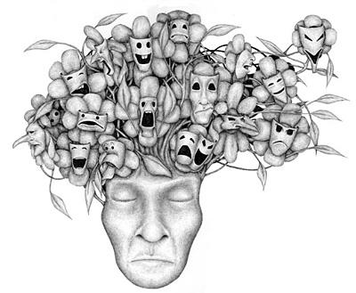 Ошибки и защитные схемы мышления