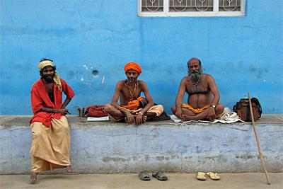 Дхарма, ашрама, гуру, брахмачарин