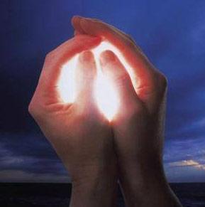 Универсальная жизненная энергия и ее проявления