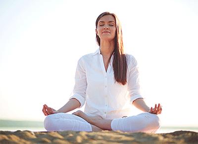 Управляемая медитация
