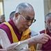 Буддийский праздник Весак 2016