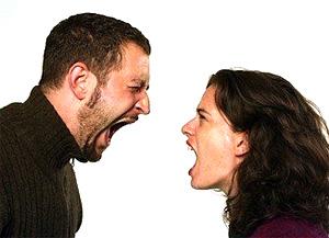 Что скрывает злость?