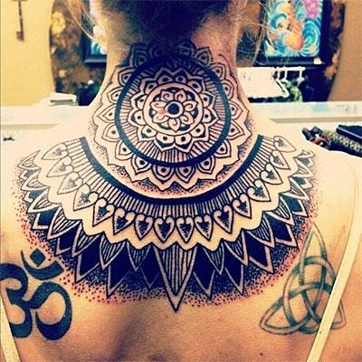 Татуировки. 1 часть. Философия, история и психология
