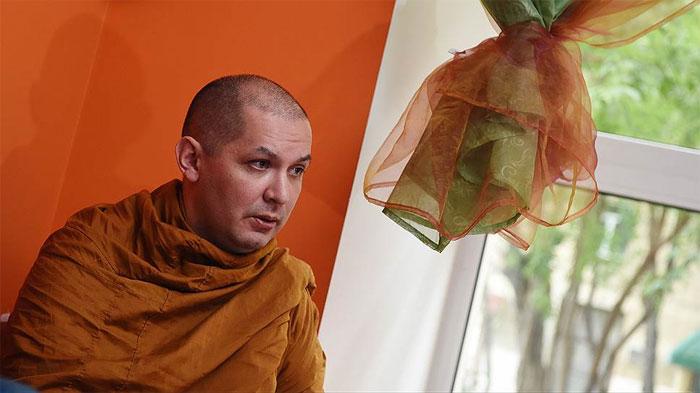 Буддисты пытаются вернуть запрещенный священный текст