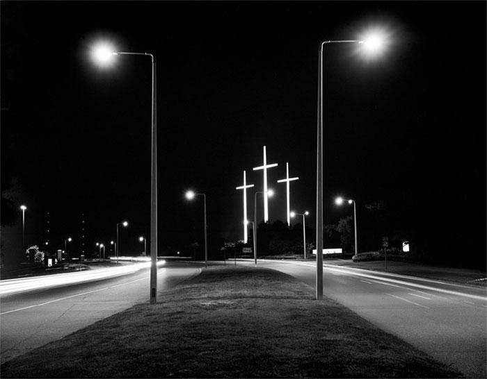 Кристофер Хитченс о том, почему религия — зло